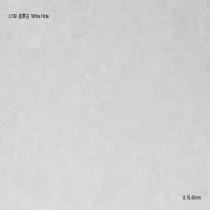 L109皮革米白